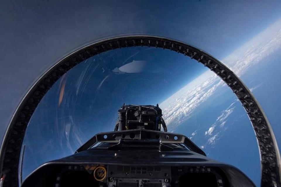 Россия зафиксировала массовые маневры военных спутников США