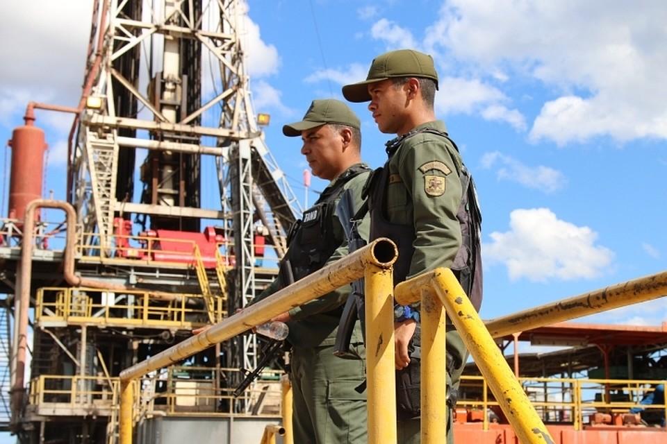 «Petromonagas» очень важен для всей венесуэльской «нефтянки», которая уже больше 10 лет пребывает в перманентном кризисе
