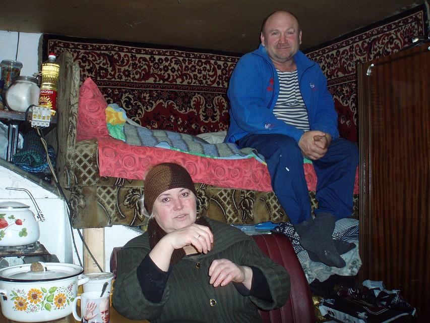 Мэр Луганска: в городе полностью разрушены полторы тысячи домов