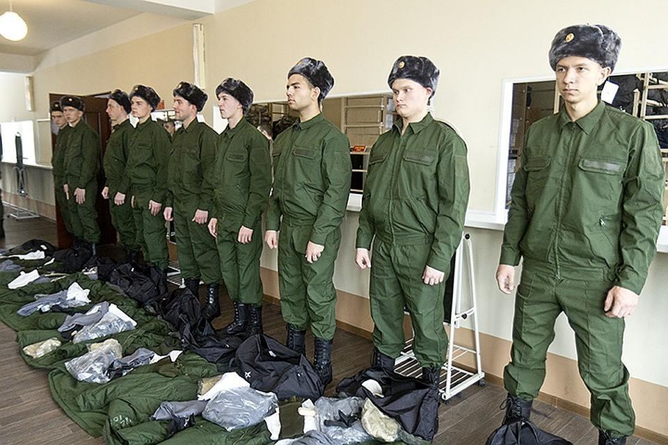 Требования к курсантам военных вузов станут жестче