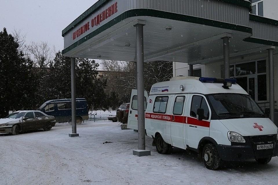 Четверо пострадавших в ДТП в Междуреченске находятся в тяжелом состоянии