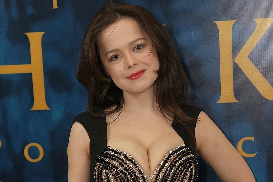 Экс-участница Comedy Woman Наталия Медведева