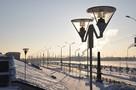 Погода в Ижевске на ближайшую неделю: ожидается небольшое потепление и снег