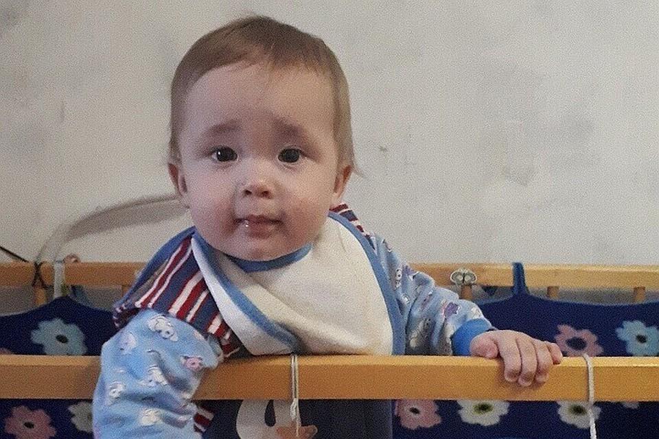 Ребенка готовят к выписке. Домой он отправится 14 февраля