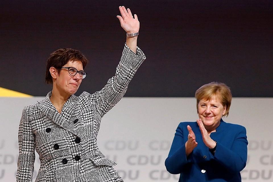 Германии, как-то. «Она — пожалуй, лучший аналитик в любой возникающей ситуации, какую я только.