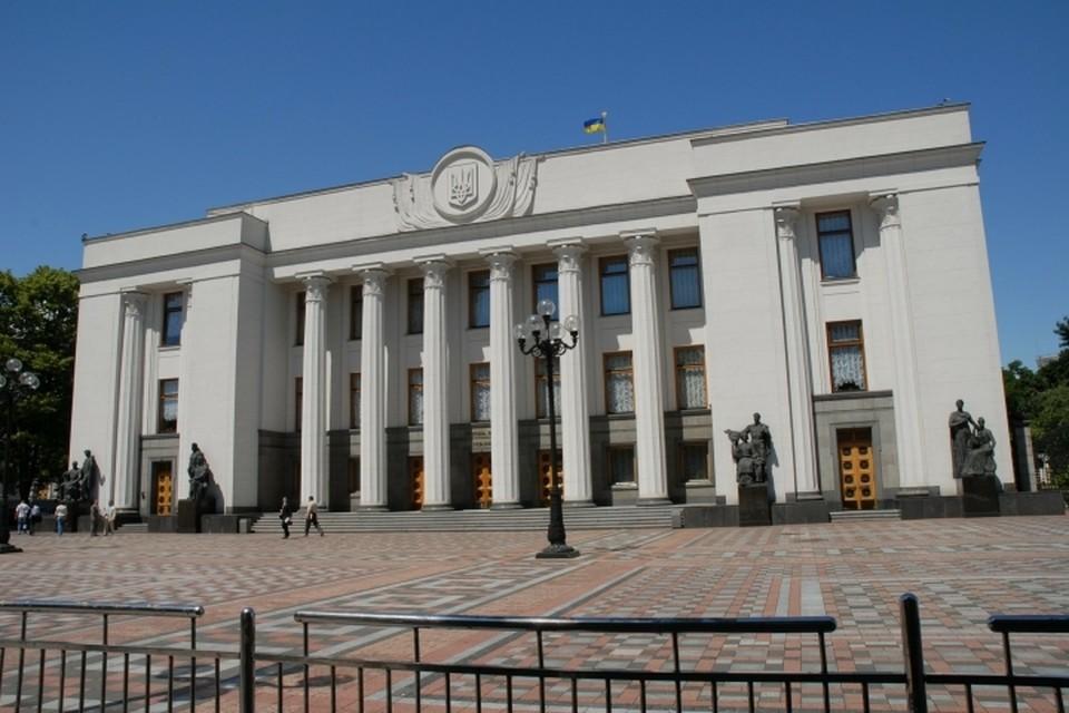 В Верховной раде предложили министру культуры Украины самому выступить на «Евровидении-2019»