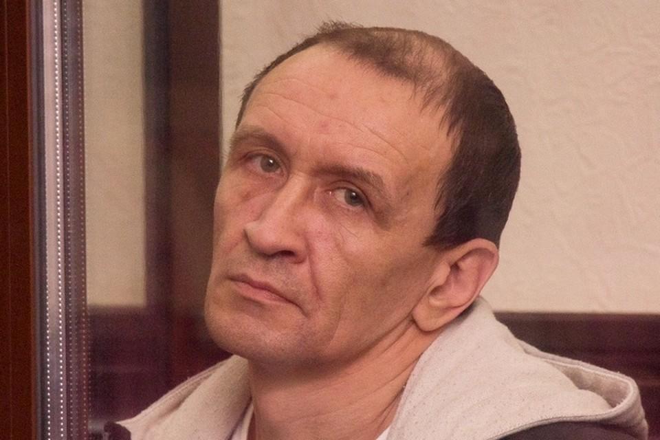 Сергей Генин находится в СИЗО, он арестован до 25 марта