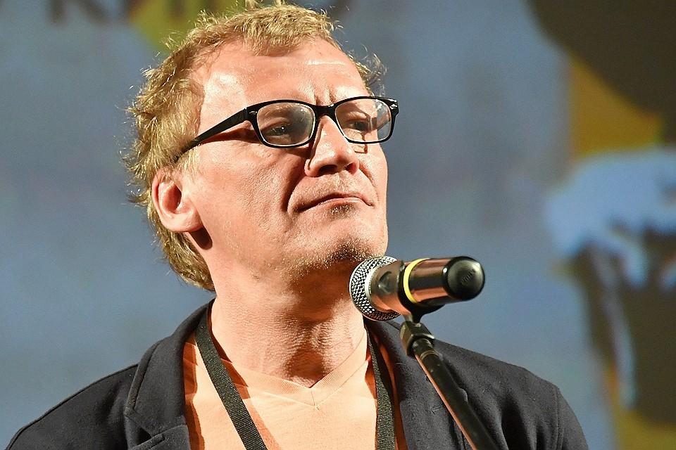 Актер Серебряков ответил на обвинения в русофобии