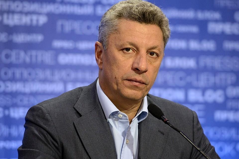 В Раде назвали способ возвращения Донбасса