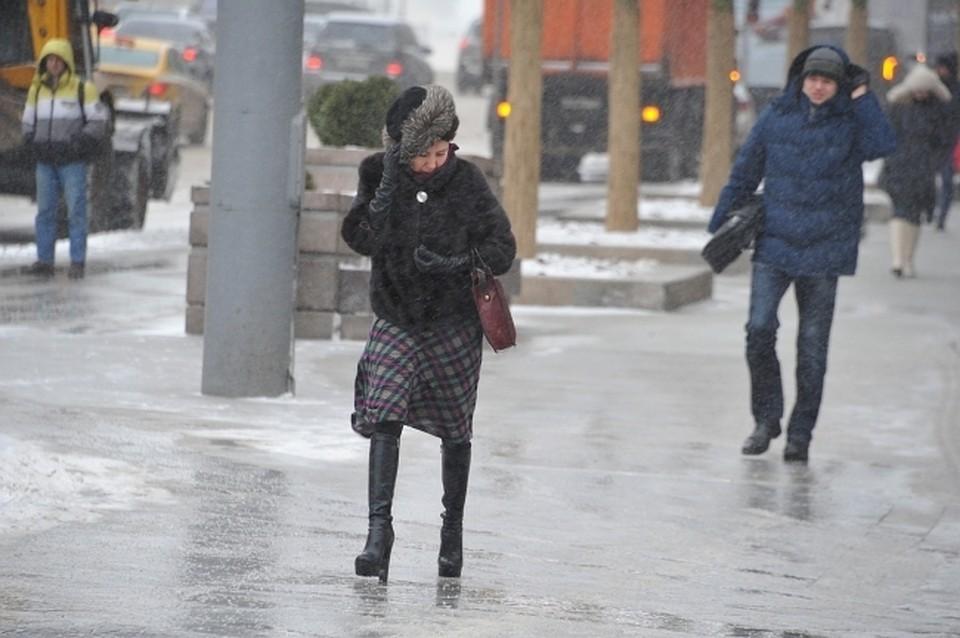 Ураганный ветер в Польше оставил без электричества почти 150 тысяч человек