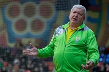 Гандбольный тренер Евгений Трефилов выписан из больницы после операции на сердце