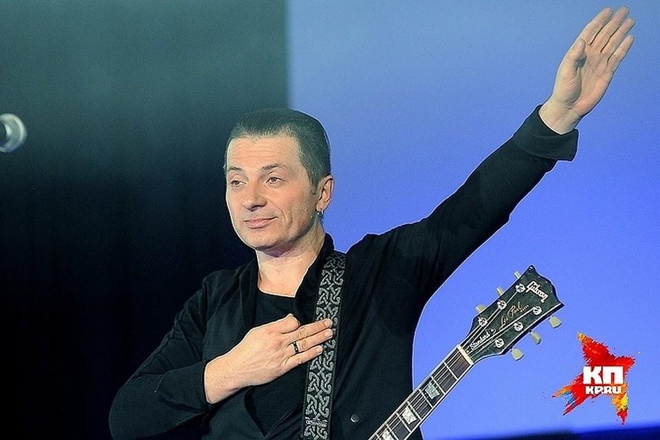 Вадим Самойлов устроит незабываемое шоу.