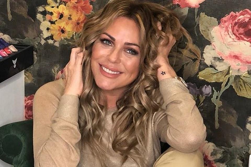 Юлия Началова была госпитализирована в одну из московских клиник 11 марта