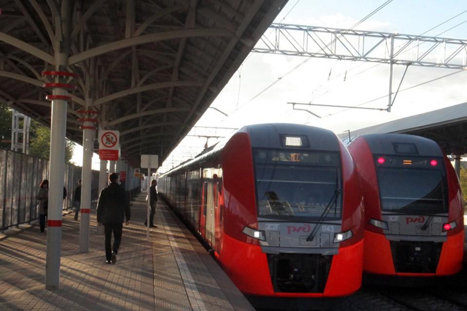 В столице откроются новые транспортные узлы на скоростных рельсовых линиях