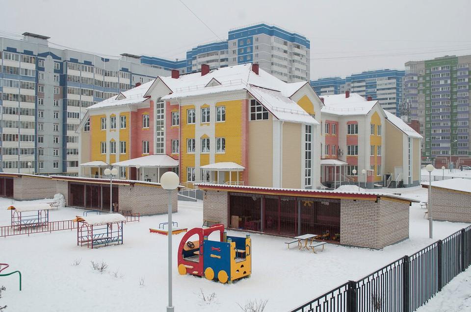 Фото: Алена Селезнева