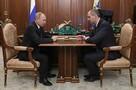 Отставка Юрия Берга: врио губернатора Оренбургской области назначен Денис Паслер