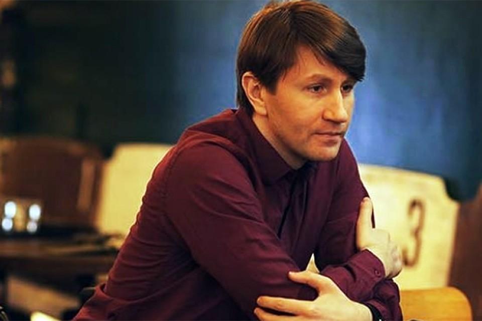 Теперь Евгений Волоцкий успешно занимается озвучкой
