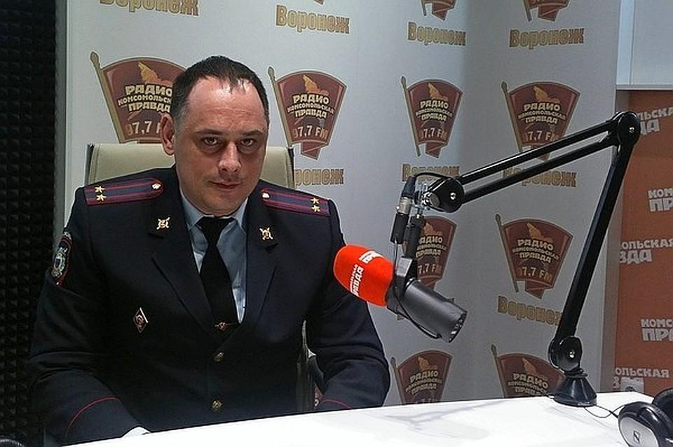Сергей Бучнев.