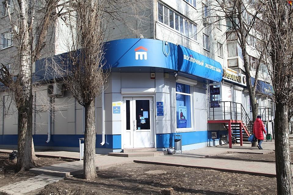 ddd949416c7 В Воронеже арестовали одного из подозреваемых в ограблении банка «Восточный»