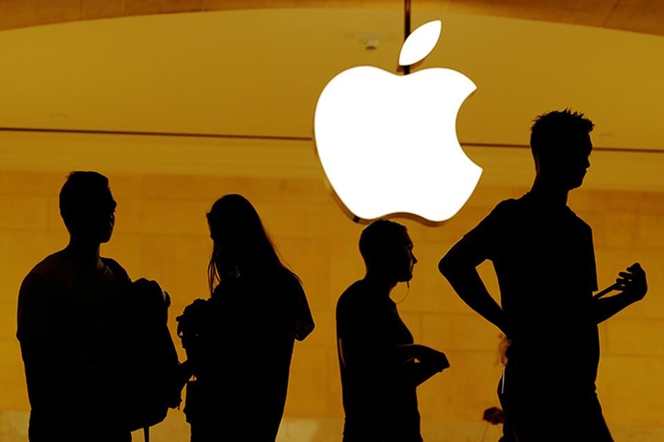 Apple давно проявляет интерес к кино-индустрии