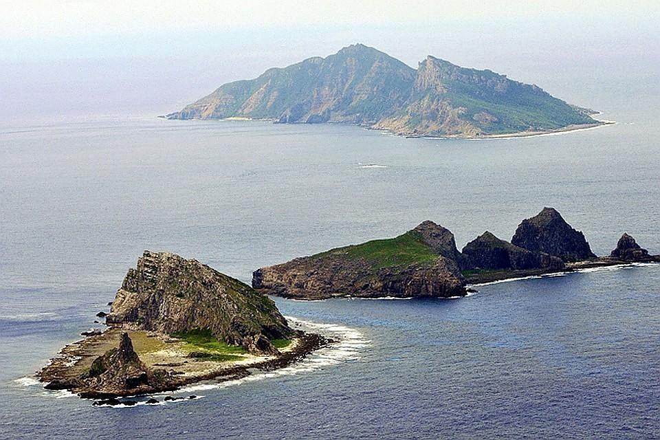 """Япония назвала в учебниках территорию юга Курильских островов своей """"исконной"""""""