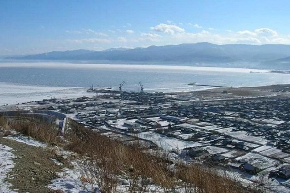 Разрешение экологической экспертизы о строительстве завода по розливу воды на Байкале признали незаконным. Фото: пресс-служба правительства Иркутской области.