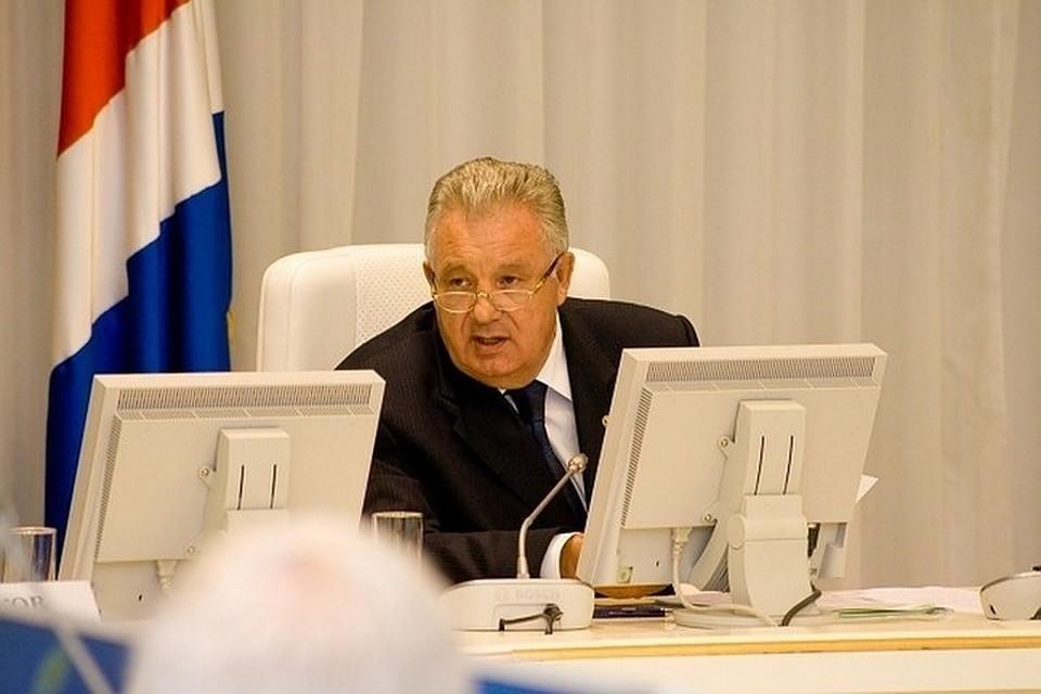 «Если задержали значит, есть основания»: дальневосточные губернаторы о задержании Виктора Ишаева