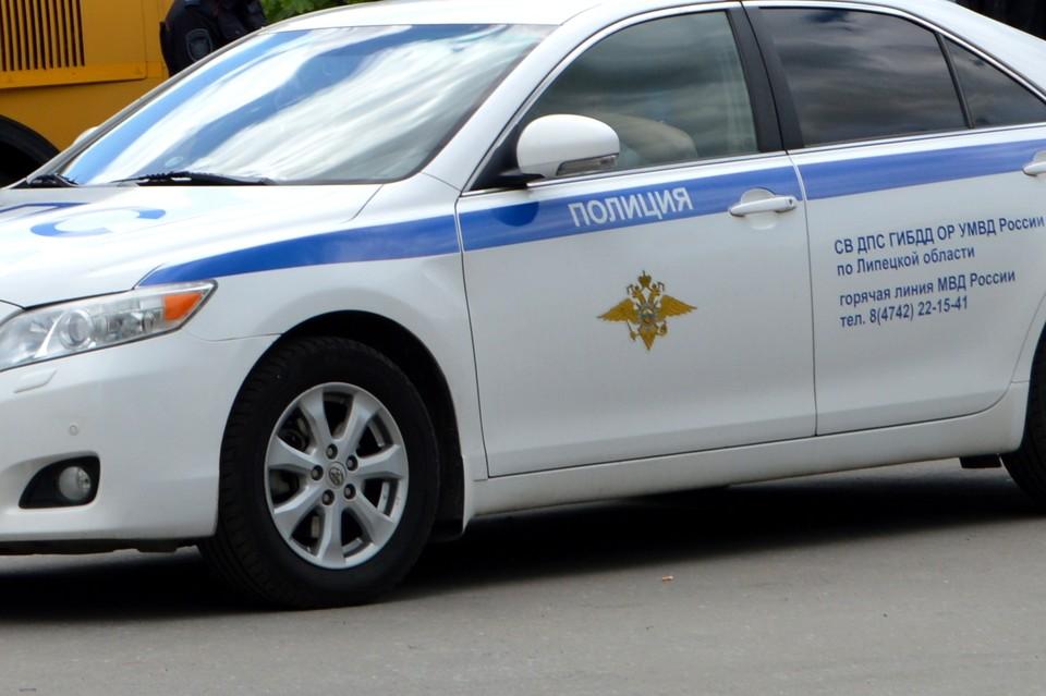 Автоинспектор сообщил о попытке подкупа