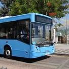 Лимассол остался без автобусов: водители начали бессрочную забастовку