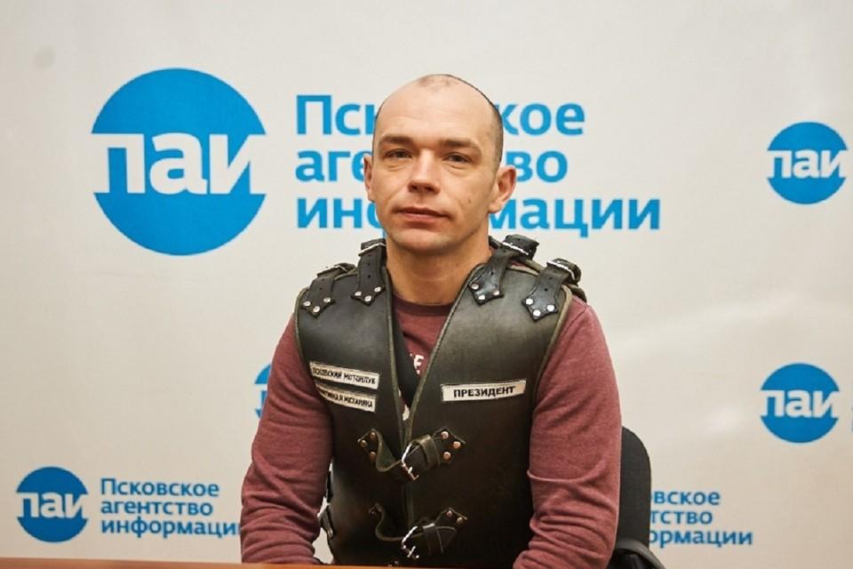 Лидер «Позитивной механики»: «Лежачий полицейский» на проспекте Энтузиастов в Пскове мог спасти жизнь девочки.