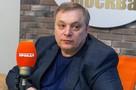 Андрей Разин подал в суд на Сергея Шнурова за слова о Москве