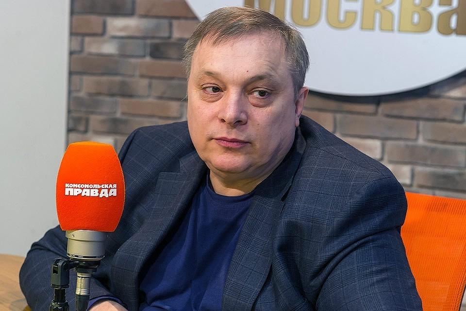 Создатель «Ласкового мая» предложил 5 миллионов рублей тому москвичу, кто разобьет рок-музыканту лицо за сказанное