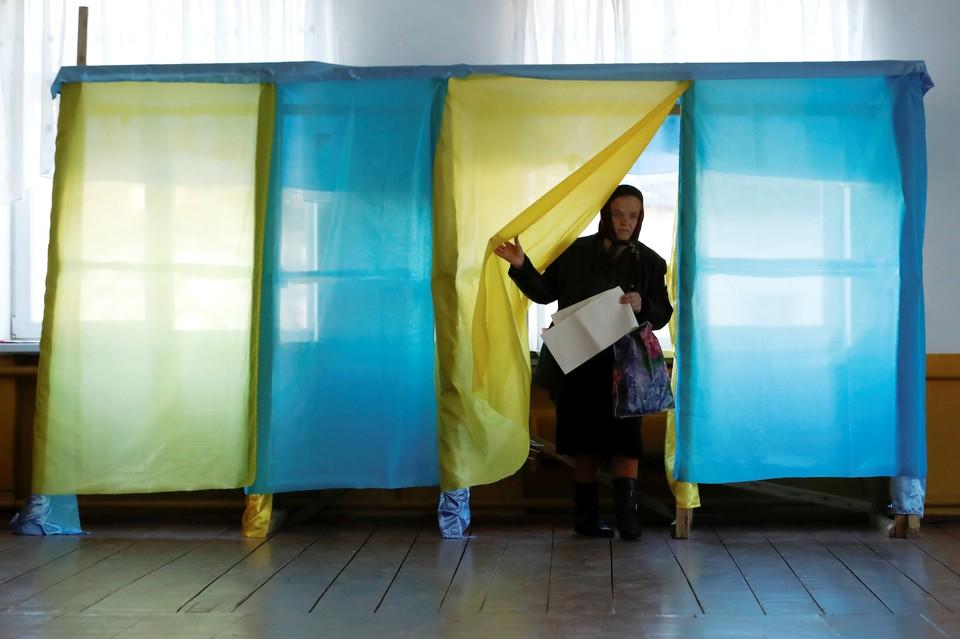 МИД заявил о нарушении демократических норм на украинских выборах