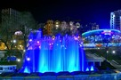 Фонтанам Владивостока добавят четвертую краску