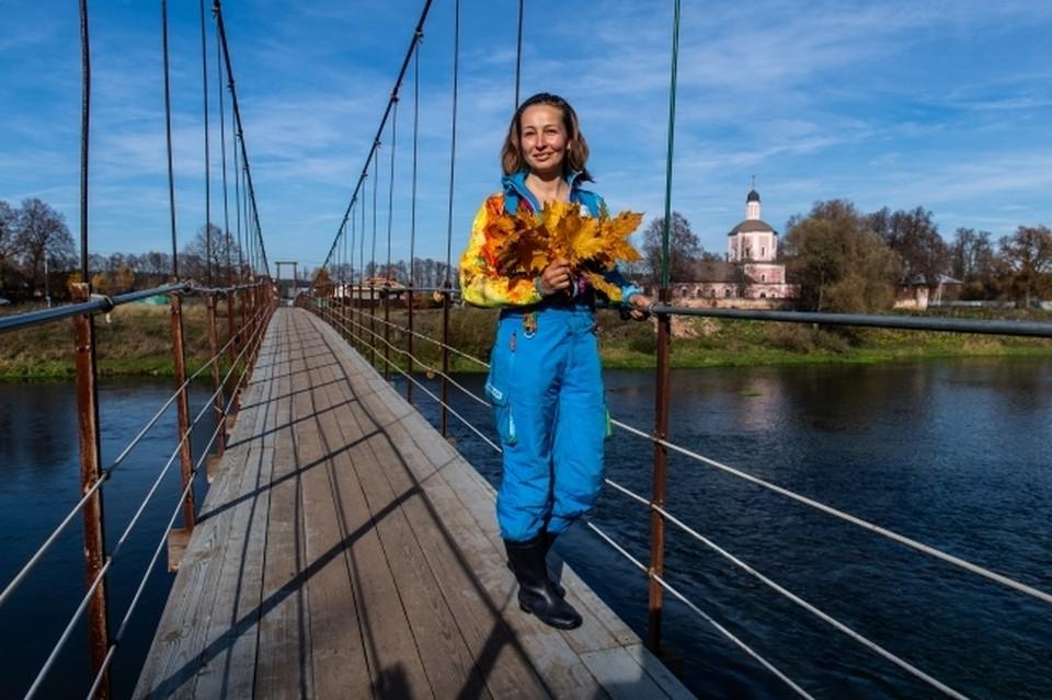 Фото: Виктор ГУСЕЙНОВ.