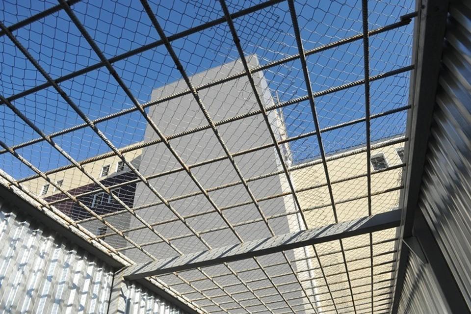 Мурманские моряки уже 2 месяца томятся в тюрьме Кабо-Верде, но скорее всего адвокат докажет их невиновность. [снимок носит иллюстративный характер]