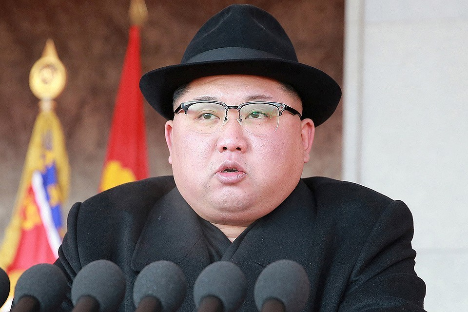 На борту самолета могут находиться представители службы безопасности Ким Чен Ына.