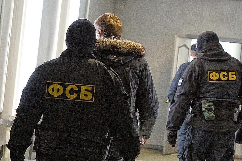 Обыски связаны с хищением денег, выделенных по гособоронзаказу. Фото: Алексей БУЛАТОВ.