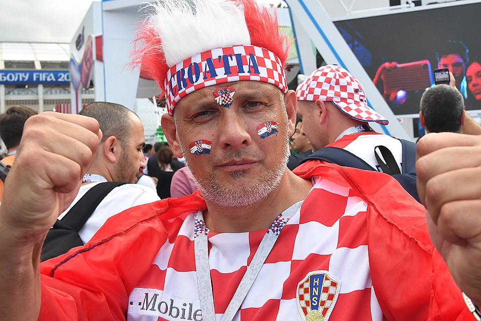 Самые высокие парни в мире живут в Хорватии. Россияне на 9 сантиметров ниже