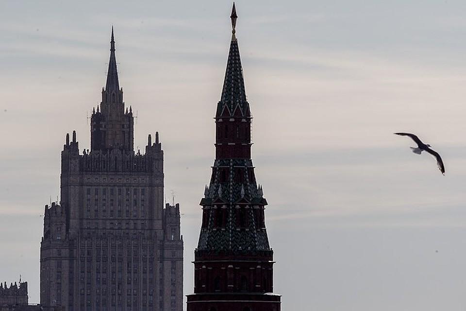 В МИД России прокомментировали доклад спецпрокурора США Роберта Мюллера по якобы вмешательству Москвы в американские выборы