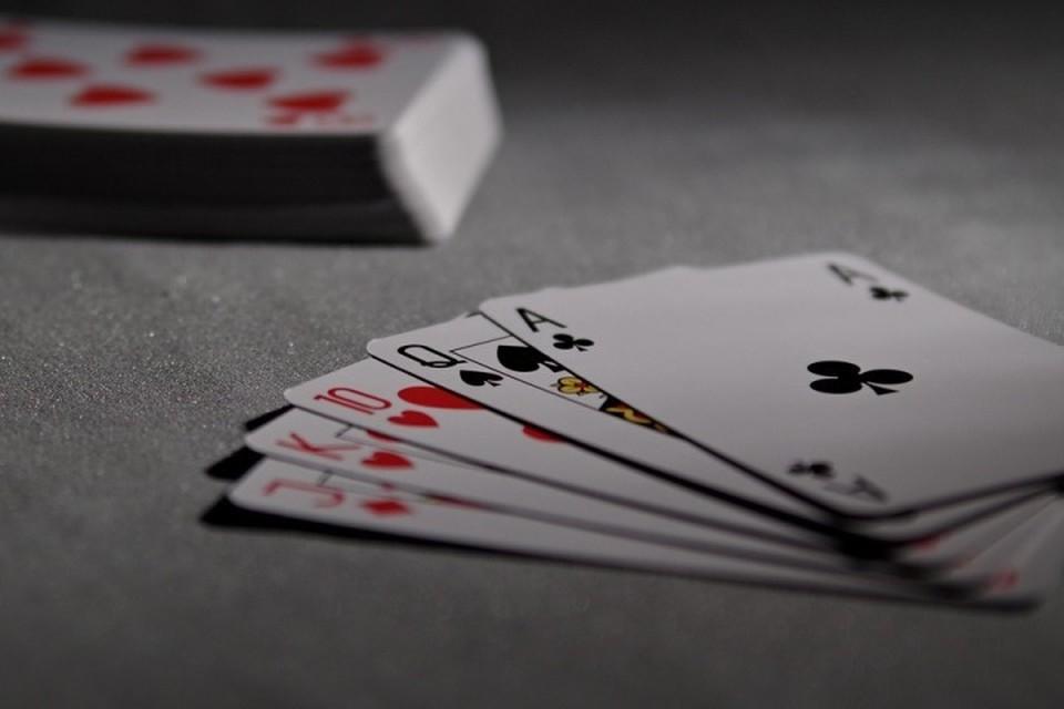 Мужчину ограбили менее удачливые игроки Фото: pixebay.com