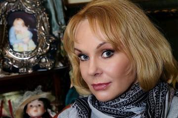 Ирина Цывина оставила в наследство своим детям три квартиры в Москве и роскошный загородный дом