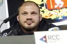 Уральский боец Иван Штырков попал в больницу накануне боя на турнире UFC
