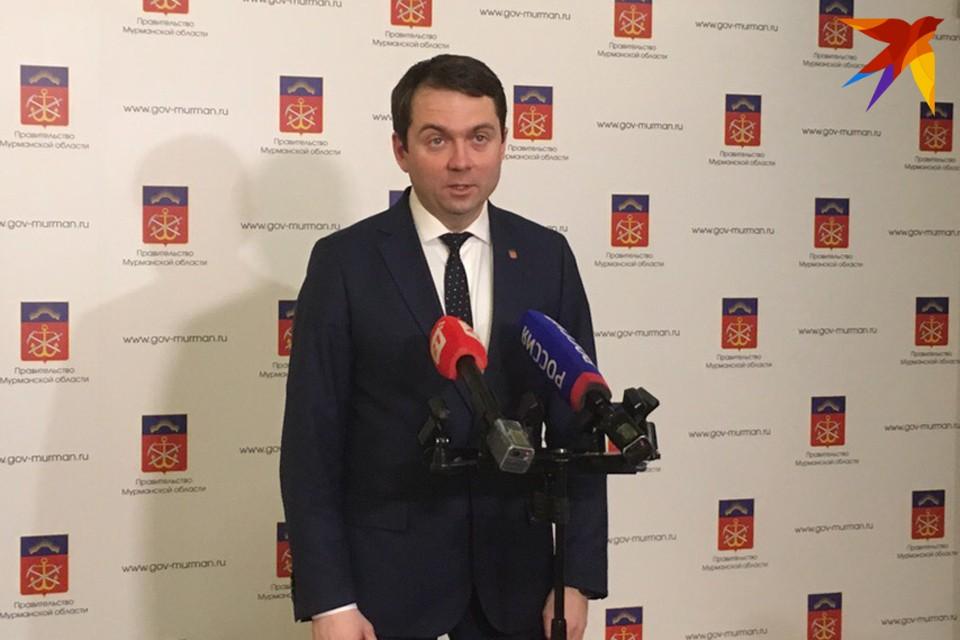 Главные врачи больниц будут регулярно встречаться с Андреем Чибисом и докладывать о реализации антикризисного плана.