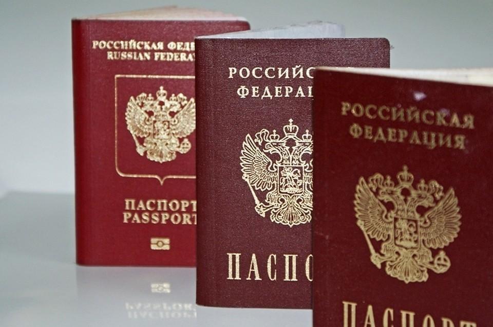 Путин подписал указ об упрощенном получении российских паспортов жителями ДНР и ЛНР