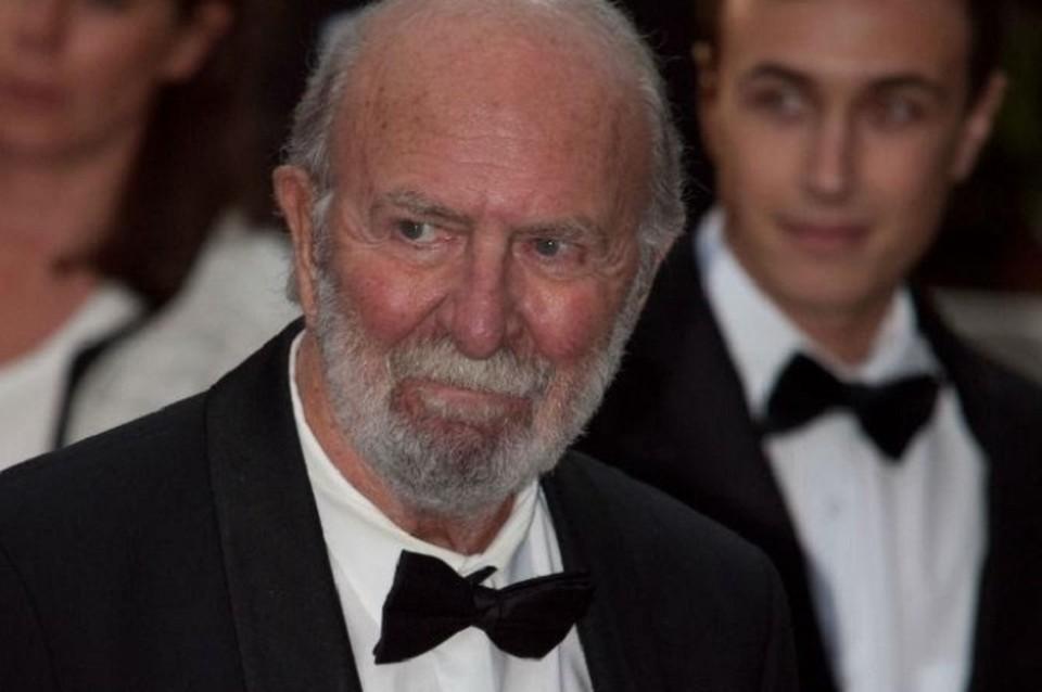 Жан-Пьер Марьель скончался в возрасте 87 лет