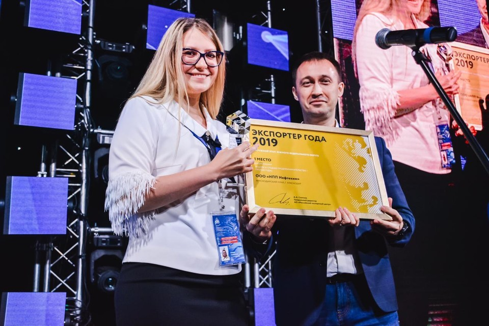Победителей наградили 18 апреля. Фото: предоставлено организаторами ЯМЭФ-2019.