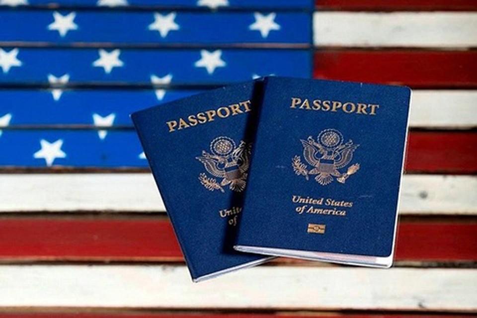 До недавнего времени крайне либеральными были правила миграции в Штаты