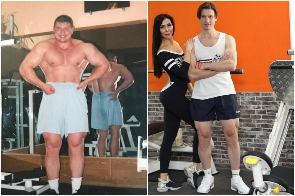 Похудеть на 40 кг | фото | минус 40 кг в домашних условиях.
