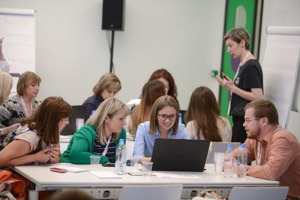 В прошлом году конференция прошла в формате хакатона Фото: предоставлено организаторами «ДОБРО 2019»